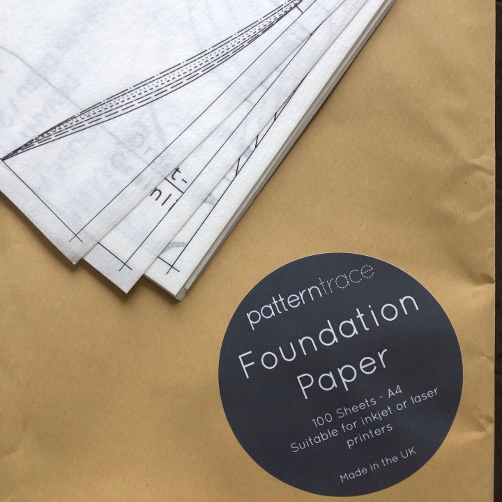 Pattern Trace Foundation Paper